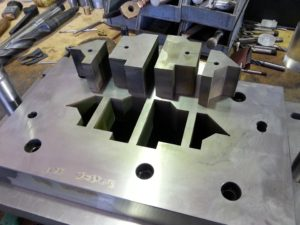 CNC Machinig and Toolmaking