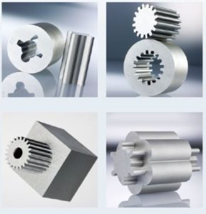 CNC Wire Cutting