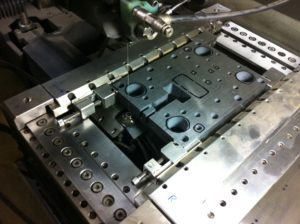 Wire Cut CNC Accurate Precision